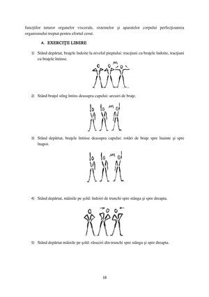 exercitii de fizica