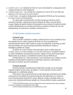 Diploma teoria economica