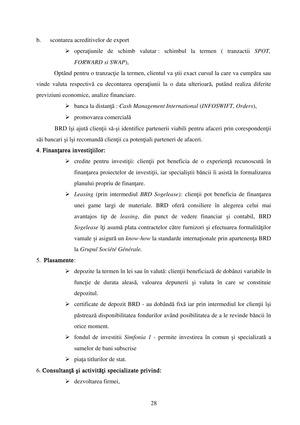 modalitati specifice de promovare a produselor Referat modalitati de promovare comerciala  dar şi de promovare a produselor pe piaţă  folosind un ansamblu de metode şi tehnici specifice.
