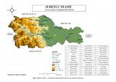 Valorificarea turistica a geomorfositurilor din judetul Neamt