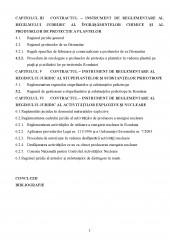 Contractul in dreptul mediului