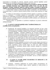 Organizarea contabilitatii la prefectura Maramures