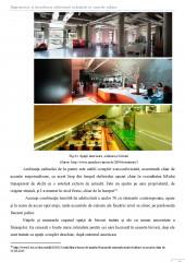 Regenerarea si dezvoltarea arhitecturii industiale in centrele urbane