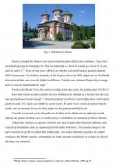 Studiu comparativ privind imaginea destinatiilor turistice Poiana Brasov - Romania si Bad Gastein - Austria