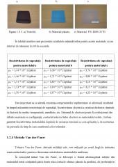 Tehnici de masurare a rezistivitati de suprafata