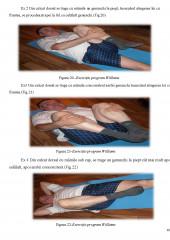 Metode kinetoterapeutice in tratamentul herniei de disc lombare neoperate