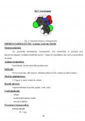 Farmacotoxicologia benzodiazepinelor