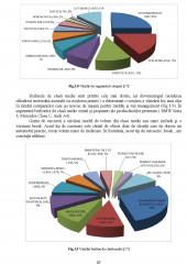 Analiza comparativa a performantelor unor autoturisme de serie