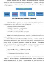 Managementul resurselor umane la Muzeul National Cotroceni