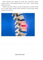 Aspecte de nursing in recuperarea pacientilor cu hernii de disc operate